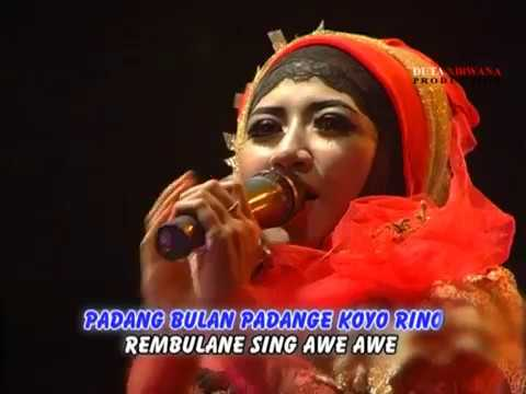 Padang Bulan – Vikry Arista - Om. New Citra Nada [ Official Video ]
