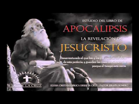 Apocalipsis estudio 07 - a Tiatira - Cap  2:18-29