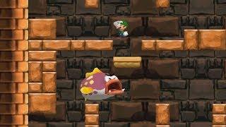 [Trailer #38] New Super Mario Bros. 3 [3-AIRSHIP in Version 4.0]