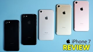 iPhone 7 Review!