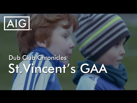 Dub Club Chronicles - Volume #10 - St Vincent's GAA