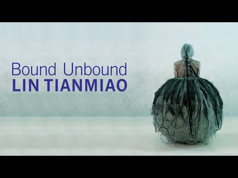 'Bound Unbound' Traces Chinese Artist Lin Tianmiao's 20-Year Progression