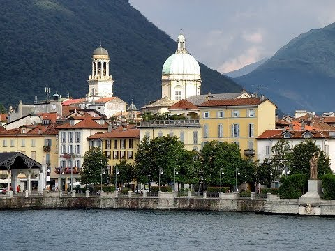 Places to see in ( Verbania - Italy )