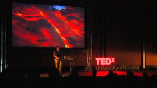 Sustainable development? | Yonderboi  : | TEDxUniversityofNicosia