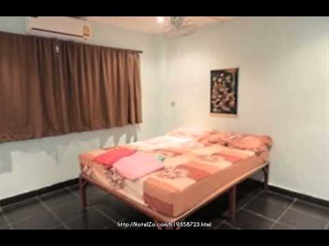 Easy Life Guest House - Pattaya, Thailand