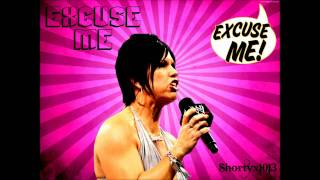 "2011: WWE Vickie Guerrero Theme [V1] - ""Excuse Me"""