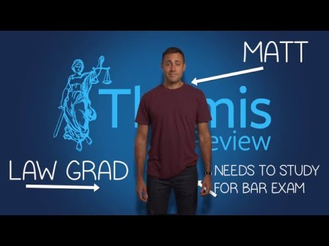 Themis Bar Review Course Feature Demonstration