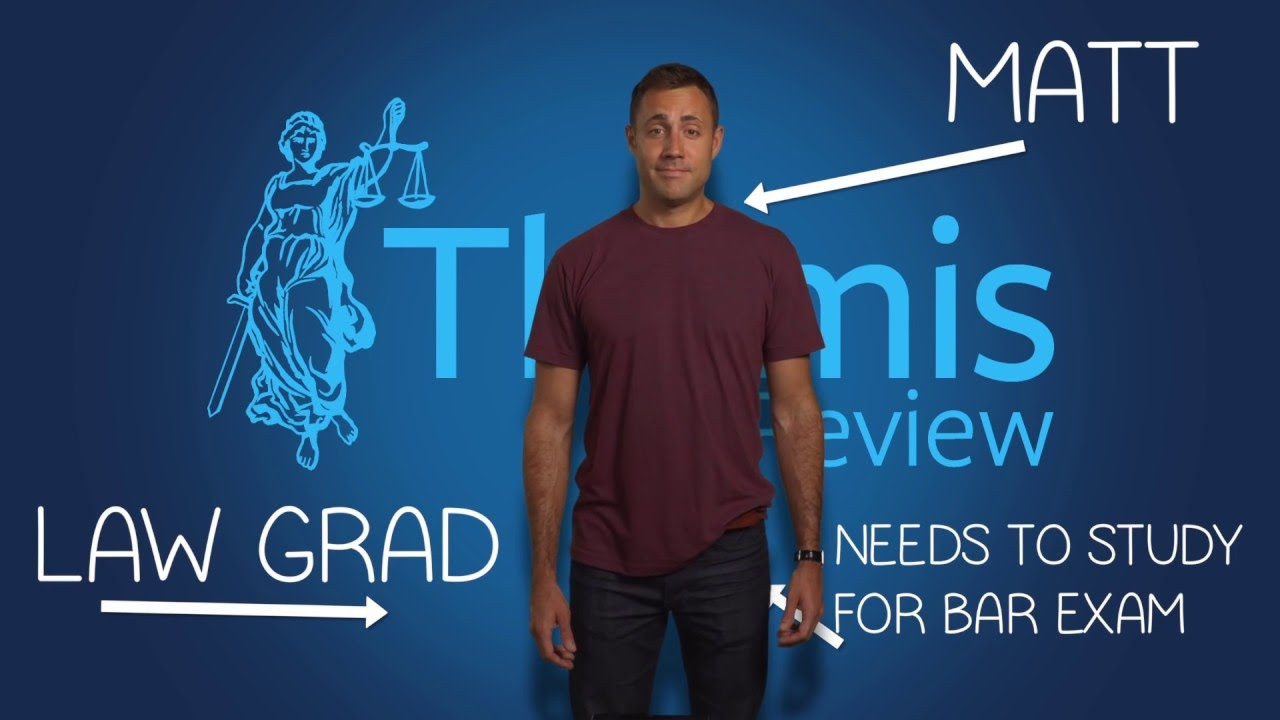 2019 Themis Bar Review [Read Before You Buy!]