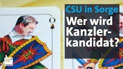 Kurswechsel bei der CDU: CSU in Sorge | Kontrovers | BR Fernsehen