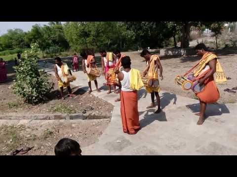 Iluppaiyur Chithirai Festival - Pambai Melam - 3