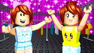 ROBLOX-WE ARE FOFAS (Fashion Frenzy)