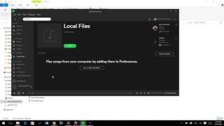 how-to-rename-local-files-on-spotify---tutorial-2016