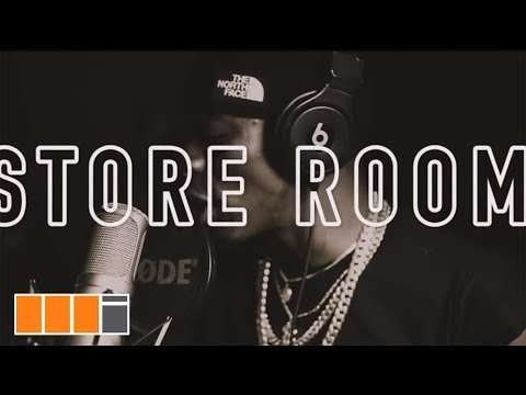 "Shatta Wale – ""Store Room"""