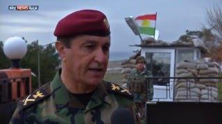 إدارة سد الموصل تؤكد زوال الخطر عن السد