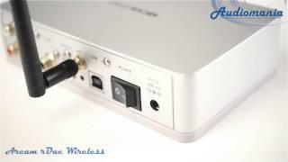 видео Arcam rBlink, купить внешний ЦАП Arcam rBlink