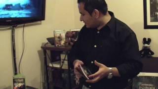 Unboxing Bioshock 2 Special Edition - Segunda Parte