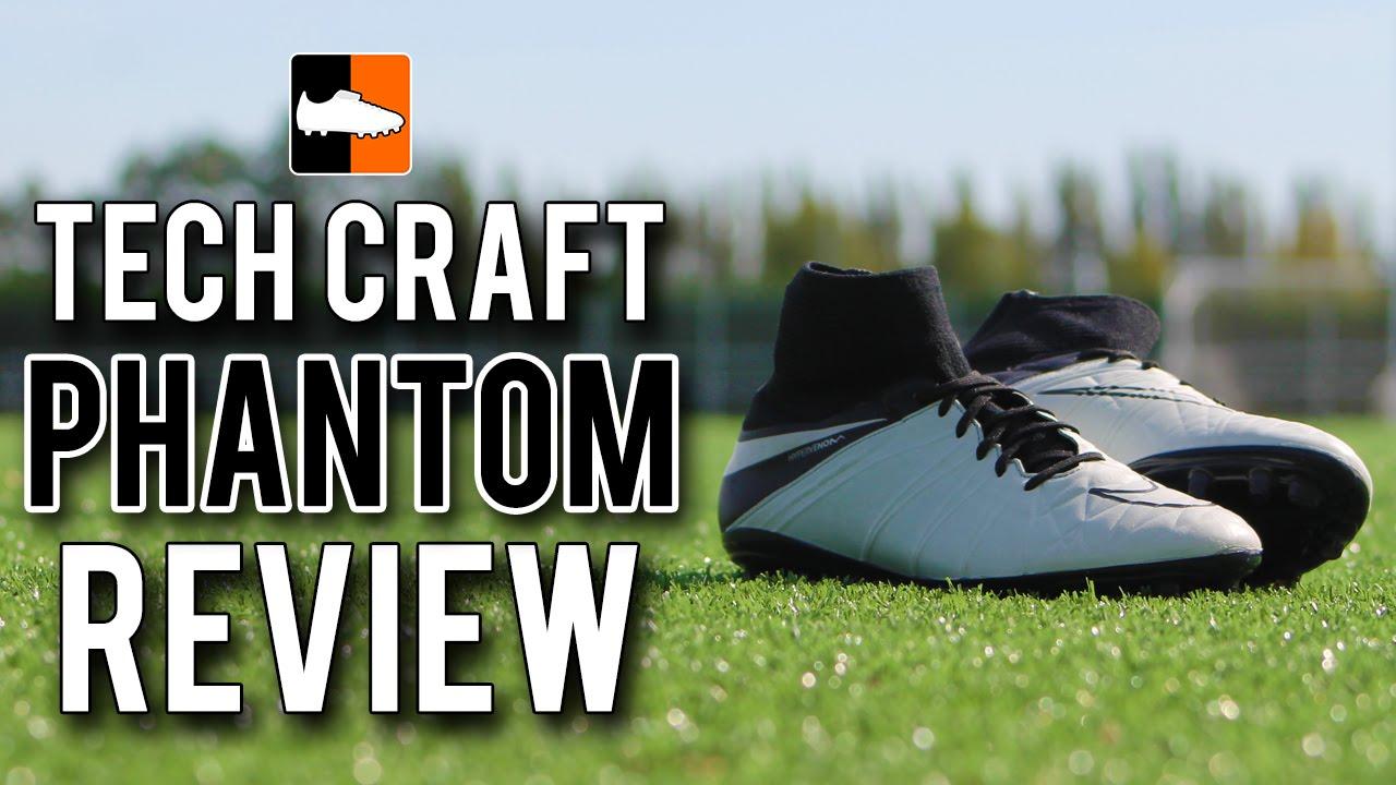 133caf873bc Nike Hypervenom Phantom II Review