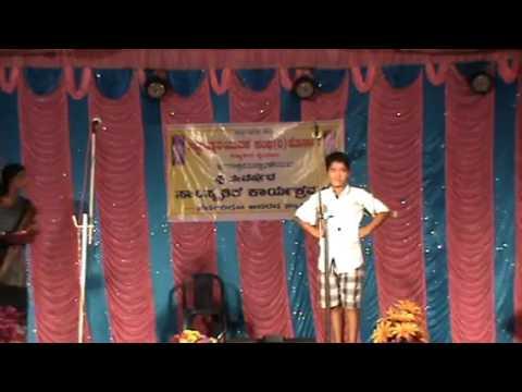 Kundapura Kannada nage nataka(direction-ismail,vidyanagar)