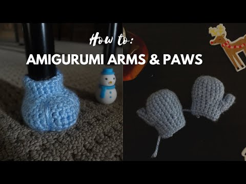 Amigurumi Cracker Girl Bunny Free Pattern- Part-1 | 360x480