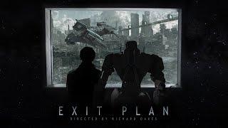 EXIT PLAN - SCI-FI SHORT