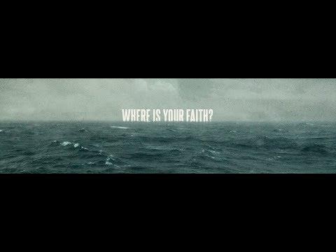 Eric Paul Dorman Where's Your Faith