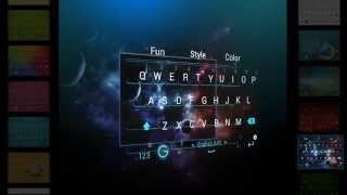 Ginger Keyboard + Page