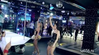 Erotic Dance , Стрип-пластика