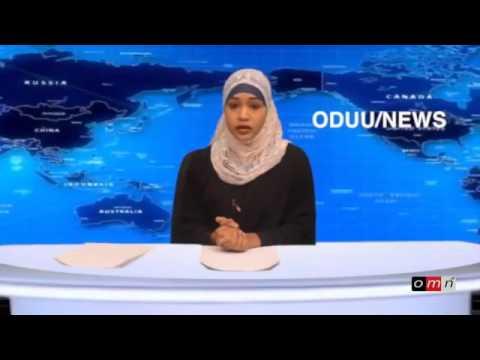 ODUU OMN OCT. 12 2016 from Oromia Media Network (NEW)