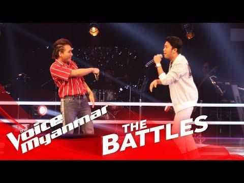 Timmy vs. Ye Naing Htoo: