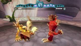Spore Hero Launch Trailer