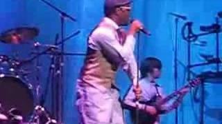 "Musiq Soulchild Live Performance , ""Halfcrazy,"" 3.7.08"