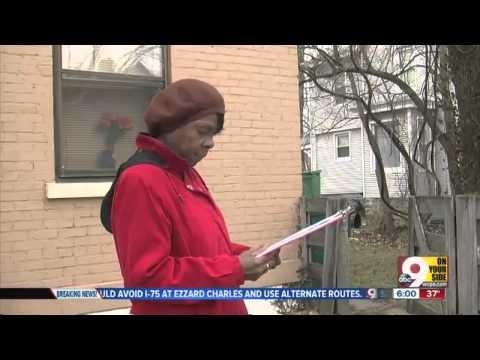 Voter Fraud - OHIO 2012, Cincinnati