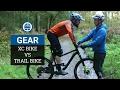 XC Hardtail Vs. FS Trail Bike - What's Best For Beginners?