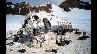 X-plane disasters - 1972 Andes crash flight 571
