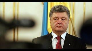 Порошенко Год лжи, Страна, которой нельзя доверять, Последние События, Новости Украины 31 мая 2015