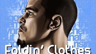 Play Foldin Clothes