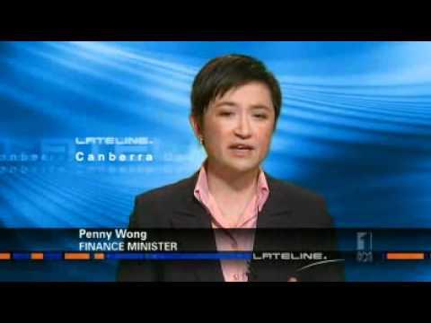 Wong and Hunt debate carbon pricing