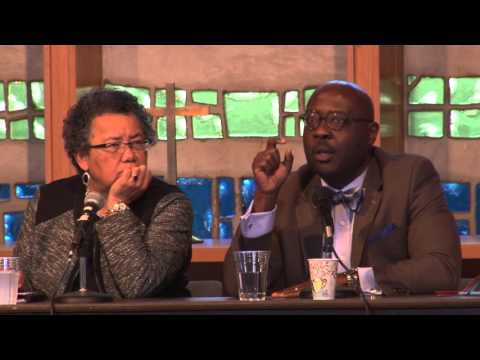 Race, Faith and Community - Panel Discussion - October 13, 2015