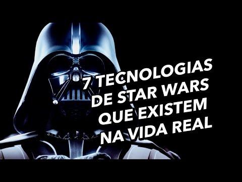 7 Tecnologias De Star Wars Que Existem Na Vida Real - TecMundo