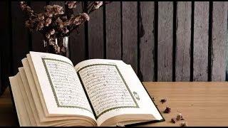Sırların Sırrı BEŞ AYETLER - Ayet-i Hamse Sırları ve Faziletleri | Kayıp Dualar