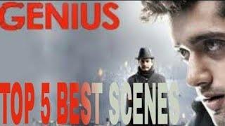 Genius top 5 best scenes full hd 1080p
