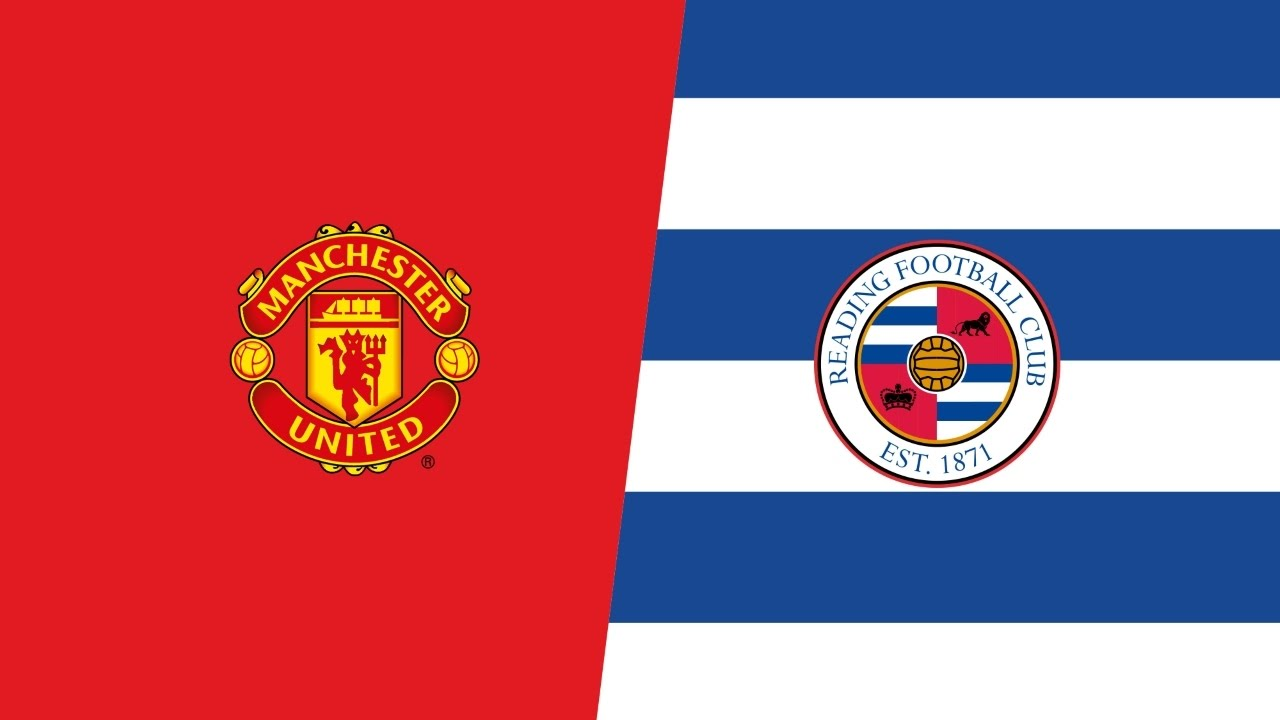 Image result for manchester united vs reading