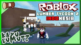 ADVENTURES KOCAK LOOKING FOR MOSS WOOD!!? : Roblox Lumber Tycoon 2 | Ep. 3