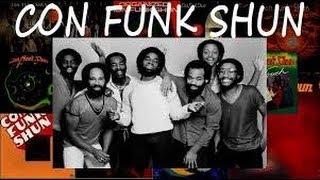 Con Funk Shun  Got to be Enough