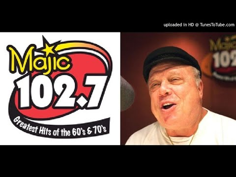 Majic 102.7 - WMXJ Miami - Rick Shaw - November 2001