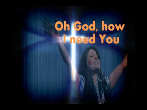Lord I Need You - Chris Tomlin (Passion 2011)