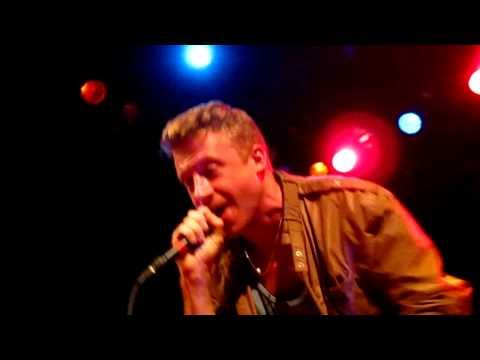 Macklemore x Ryan Lewis- I Said Hey @ Bowery Ballroom, NYC