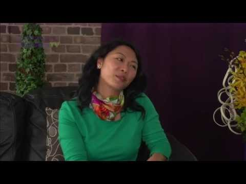 Kathy Cheng interview on ExtraordinaryWomenTV.com