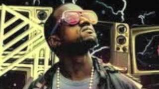 Kanye West New Album(My Beautiful Dark Twisted Fantasy)