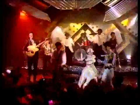 Altered Images - I Could Be Happy (with lyrics) - HD